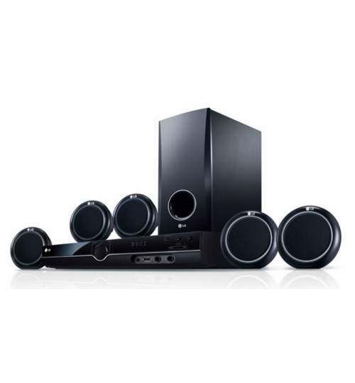 Home Theater LG DH-3120S