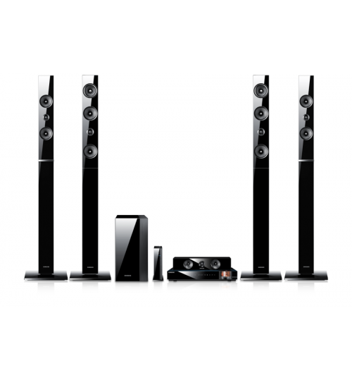 Home Theater Samsung HT-E6750W